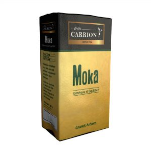 Carrion - Moka