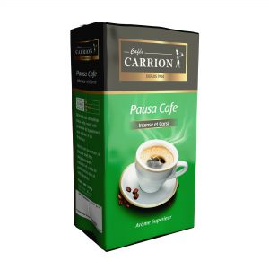 Carrion - Pausa cafe